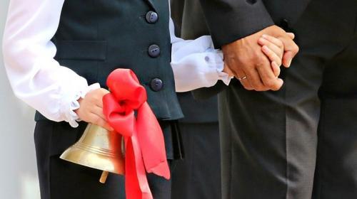 ForPost - В Минпросвещения назвали формат нового учебного года в школах