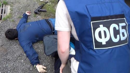 ForPost - В Москве предотвратили теракт в людном месте