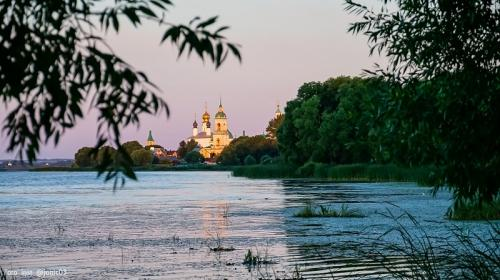 ForPost - Коронавирус и путешествия: а дома лучше