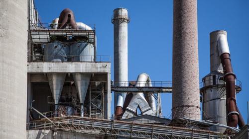 ForPost- В Севастополе снова говорят о заводе по переработке мусора