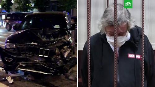 ForPost - Адвокат Ефремова заявил о доказывающем невиновность актера «козыре»