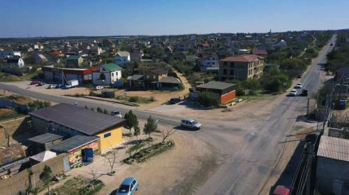 ForPost - Сначала газ, потом дорога: когда в Севастополе отремонтируют Фиолентовское шоссе