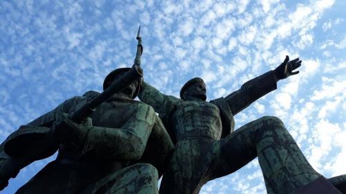 ForPost - СевСети #1038: Сервис с нагайкой, эхо Матросского и стыд за «Солдата и Матроса»