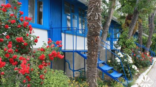 ForPost - Крым подарил Чечне здравницу в Алуште