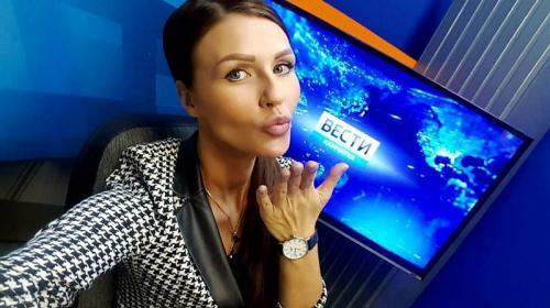 ForPost - Телеведущая устроила акцию в поддержку Фургала и уволилась из ГТРК