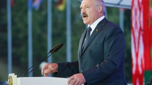 ForPost - В ФСБ назвали Лукашенко бандитом