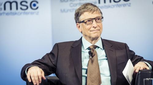 ForPost - Билл Гейтс напророчил катастрофу пострашней пандемии