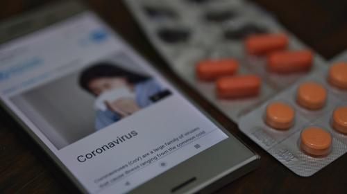 ForPost - Запатентовано российское лекарство от коронавируса