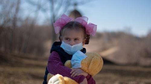 ForPost - В Севастополе очередной всплеск коронавируса