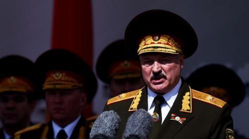 ForPost - Сам себе революционер. Как Александр Лукашенко поднял Беларусь на борьбу с собой