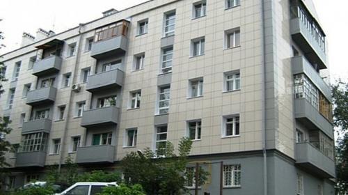 ForPost - Вторичное жилье перестало дорожать