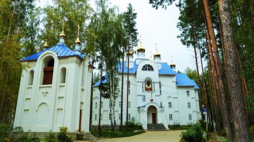 ForPost - Дети из Среднеуральского женского монастыря рассказали об избиениях