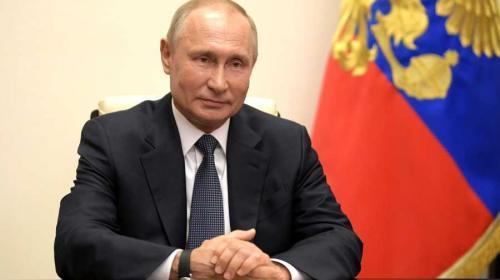 ForPost - Путин поздравил нового президента Белоруссии