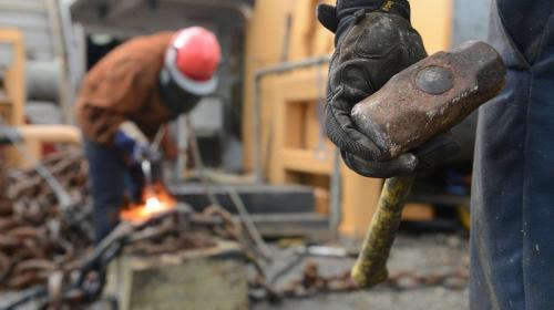 ForPost - На какой работе в России проще всего потерять здоровье