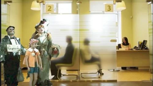 ForPost - Банковский тупик: россияне страдают от мошенников, но винят банкиров