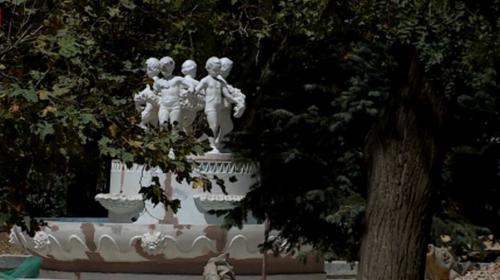 ForPost - В Севастополе перезагружают Комсомольский парк