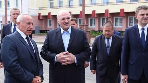 ForPost - Не отдал бы Крым, не отдаст и Белоруссию: чем закончатся протесты для Лукашенко