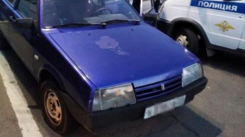 ForPost - Труп севастопольца в краснодарской машине обнаружили в Липецке