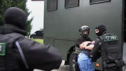 ForPost - В Минске освободили задержанных российских журналистов