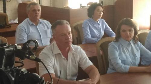 ForPost - Суд Севастополя не разрешил идти в губернаторы Роману Кияшко