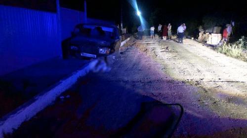 ForPost - В Крыму пьяный водитель сбил насмерть 4-летнюю девочку