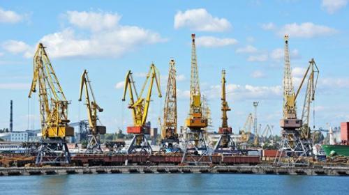 ForPost - Украина передала порт в Николаеве в концессию катарской QTerminals на 35 лет