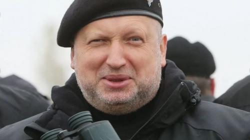 ForPost - У Украины есть возможности вторжения в Крым — «кровавый пастор» Турчинов