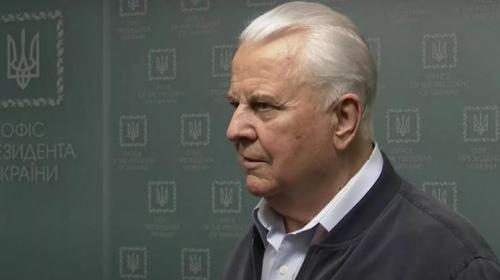 ForPost - Кравчук обвинил власти Украины в потере Крыма и войне в Донбассе