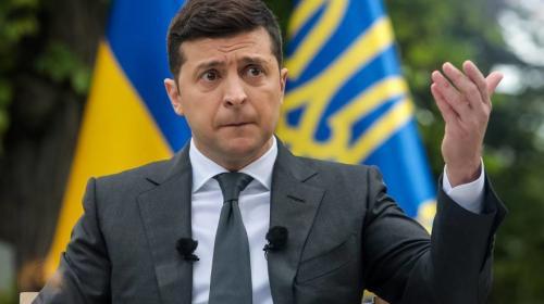 ForPost - Зеленский заявил о нежелании «нормандской четверки» обсуждать Крым