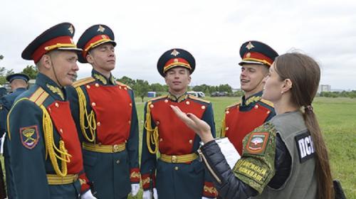 ForPost- Минобороны полностью победило дедовщину в российской армии