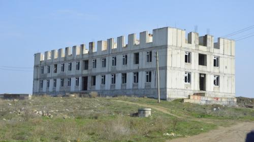 ForPost- В Севастополе появятся три новых медучреждения