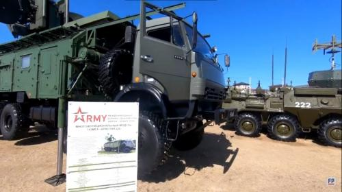 ForPost- Как это было: в Севастополе завершил работу форум «Армия-2020»