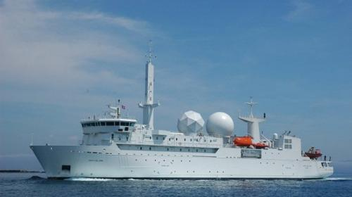 ForPost- Французский военный корабль атаковал крымские комплексы ПВО