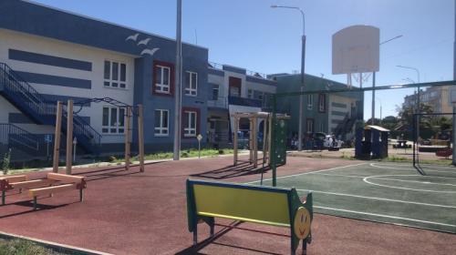 ForPost- Три новых детских сада начали работать в Севастополе