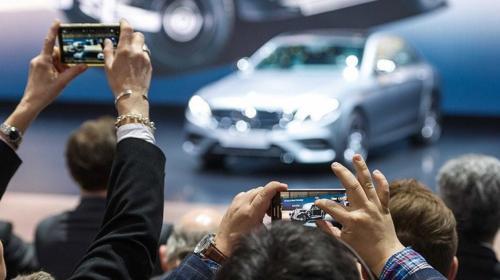 ForPost- Кто и зачем фотографирует номер вашей машины