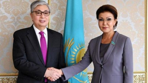 ForPost - А что в Казахстане: без Назарбаевых, без русских, с латиницей