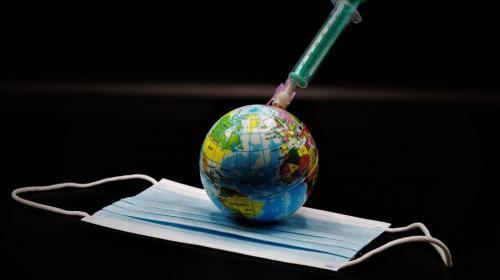 ForPost - Генсек ООН: Вспышка коронавируса выходит из-под контроля