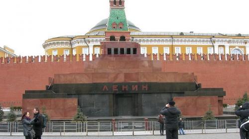 ForPost - В Госдуме рассказали, когда будет похоронен Ленин