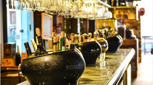 ForPost - Севастополь оказался допустимо пьющим городом