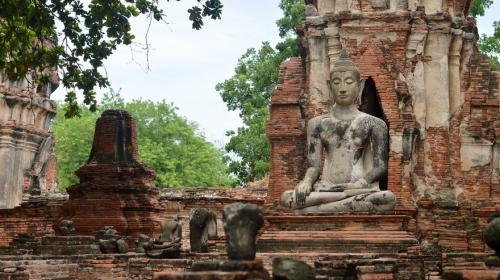 ForPost - Таиланд ждёт только богатых туристов
