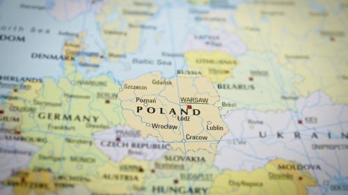 ForPost - Белоруссия закрыла границу с Литвой и Польшей