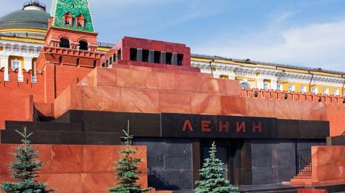 ForPost - Ленин не продаётся: в России ответили на предложение купить мумию вождя