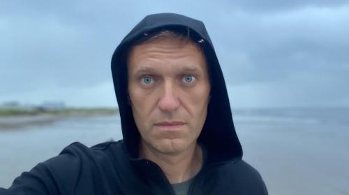 ForPost - Навального выдвигают на Нобелевскую премию мира