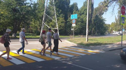ForPost - Где в Севастополе появятся новые переходы