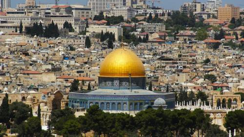 ForPost - Арабские короли готовы к миру с Израилем