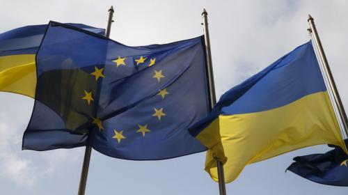 ForPost - В ЕС пригрозили Украине отменить безвизовый режим