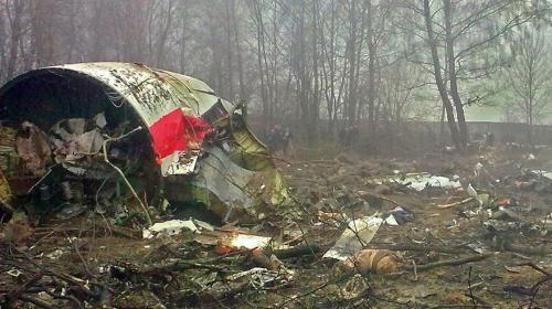 ForPost - Польша требует ареста российских диспетчеров по делу погибшего президента