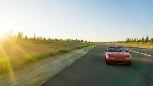 ForPost- Можно гнать! На трассе «Таврида» увеличат скоростной порог