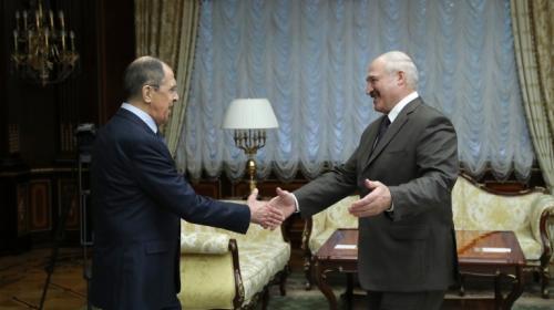 ForPost - Россия и Белоруссия вернутся к интеграции