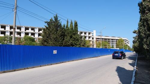 ForPost - Где живут студенты Севастополя?